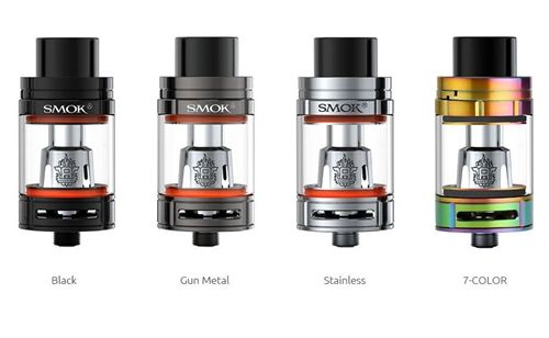 Smok TFV8 Big Baby Tank 5ml